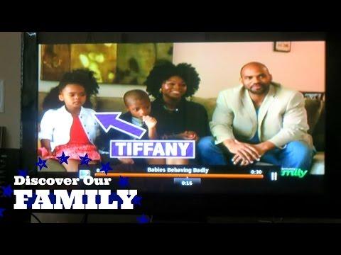 Discover Our Family September 10-12 vlog