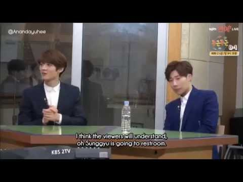 [ENG SUB] 150409 Fluttering India Live Chat (Talk Show) Part 1