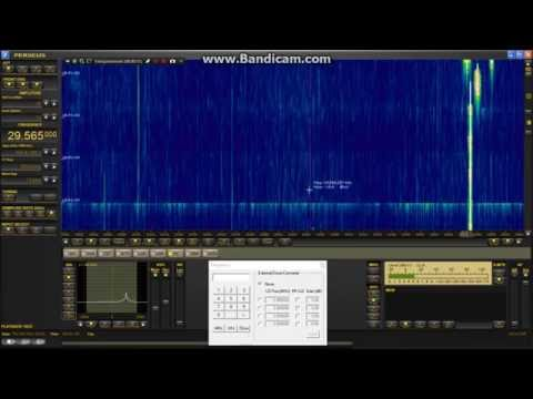 10 meters FM sporadic E activity on 29 mHz
