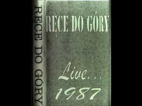 Grabaż & Ręce Do Góry- 01. Nowe Wiadomości Live 1987.wmv