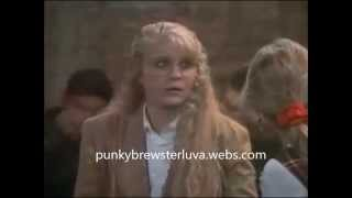 Ami Foster (Margaux from Punky Brewster) on Step By Step (1995)