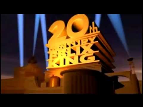 20th Century Fox Blender History video