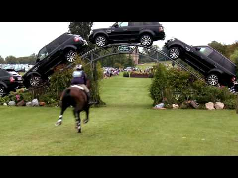 Burghley Horse Trials 2012 Preview