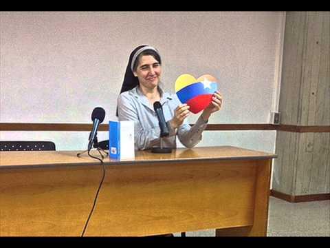 Teresa Forcades Hablar de Chávez en mi país tiene consecuencias