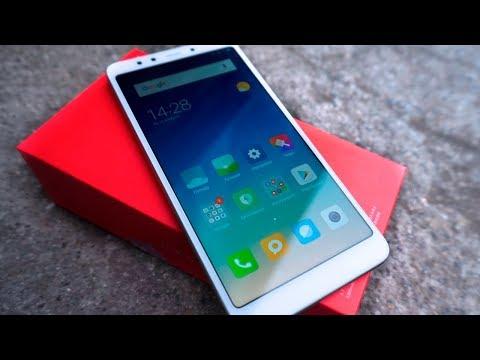 Xiaomi Redmi 5 Plus - полный обзор ХОРОШЕГО СМАРТФОНА
