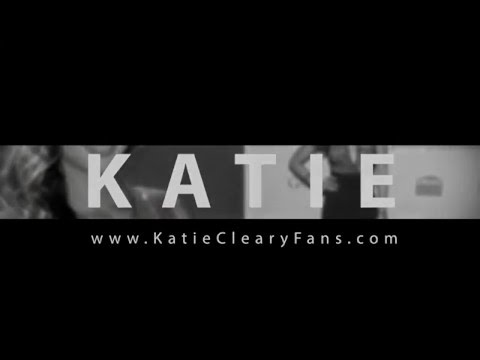 Katie Cleary - New Fan Website Launched in 2016