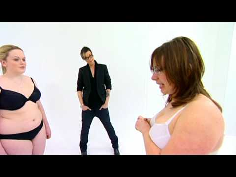 Hot Bodies - Curves vs Skinny - How to Look Good Naked