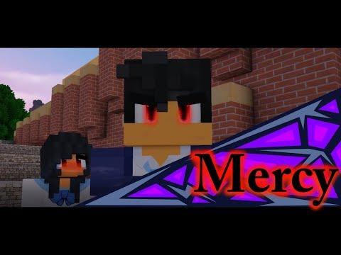 Aaron//Phoenix Drop High//theme song [Mercy]