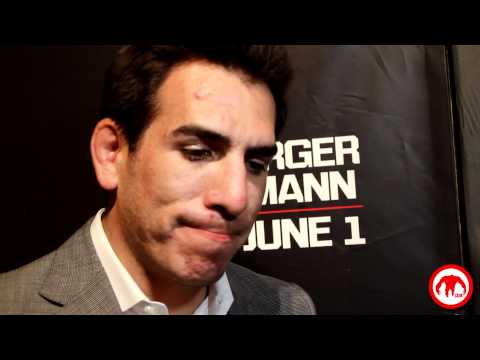 If you missed Kenny Florian's retirement speech, relive the entire thing right here...