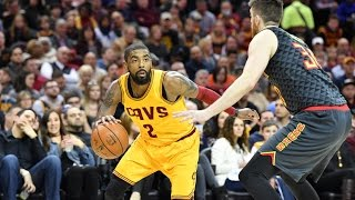 Kyrie Irving's Best of the 2016-2017 Regular Season