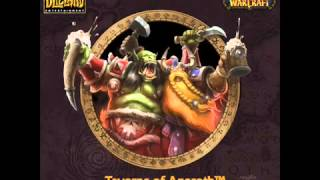Taverns of Azeroth Soundtrack - Lion