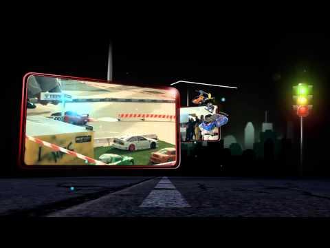 Trailer Auto Battleships Festival TV show 2015   Intro τηλεποπτικής εκπομπής