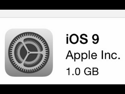 Top New and hidden Apple iOS9 features