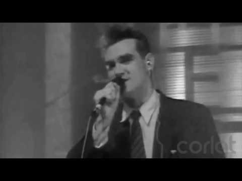 The Smiths   Bigmouth Strikes Again HD
