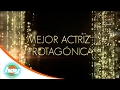 Mejor actriz y actor protagónico   Premios TVyNovelas 2017   Hoy