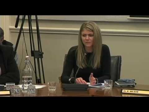 Dunedin City Council - Infrastructure Services Committee - June 7 2016