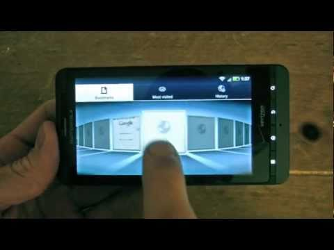 Motorola Droid X2 Review (2)