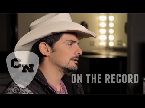 Brad Paisley | On the Record Episode 4 | Country Now
