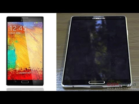 GooPhone N4 Samsung Galaxy Note 4 First Clone!