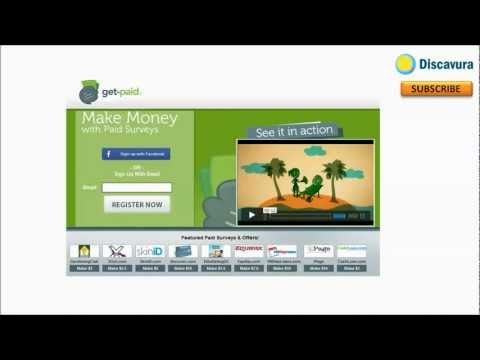 Get Paid Review By Discavura