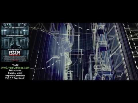 Ver Plan de escape (Scape plan) Pelicula Completa Online + Trailer (2013)