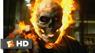 Ghost Rider Ghost Rider Knows No Mercy Scene 4 10 Movieclips