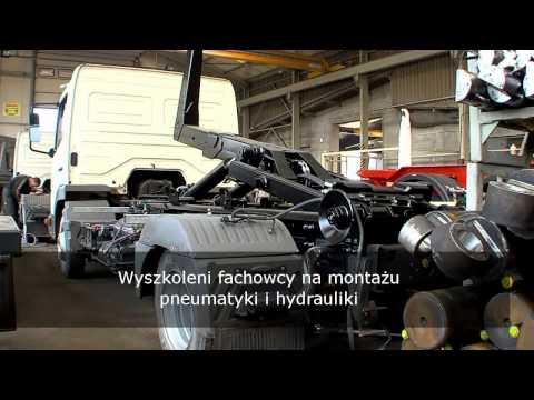 Skibicki   Technika Transportowa - Film Promocyjny