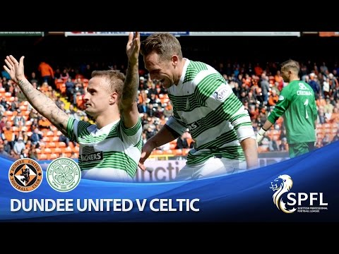 Extended highlights as Celts see off United
