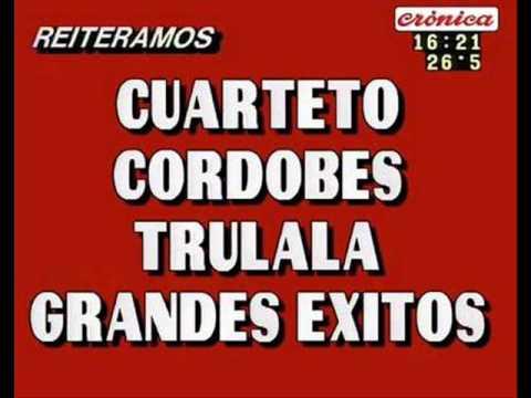TRULALA GRANDES EXITOS ENGANCHADO CD COMPLETO