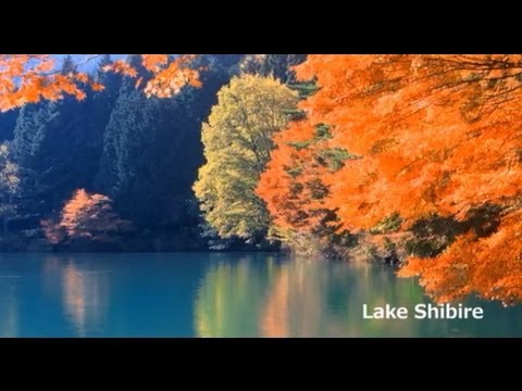 The town of Ichikawamisato in Japan - Industry and Tourism - English Video