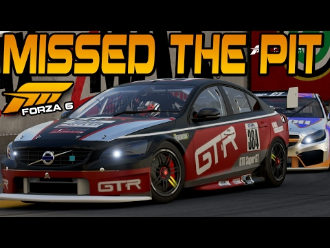Forza 6 ORL V8 SUPERCARS Round 3 - Sonoma GP (Race 1+2)
