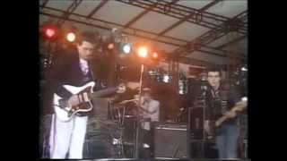 THE CURE Apeldoorn, Netherlands 18 Jul 1980 FULL CONCERT