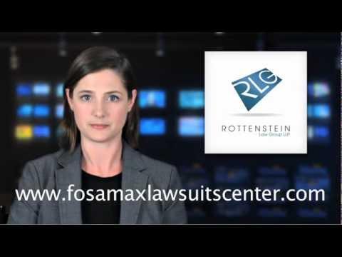 Fosamax Lawsuit News: Fosamax Lawsuit Against Merck Declared a Mistrial