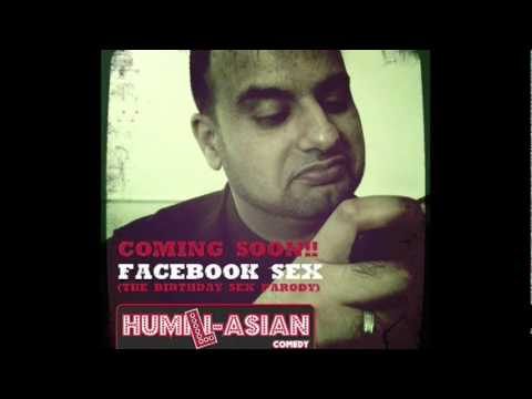 Humili-asian Facebook Sex Teaser video