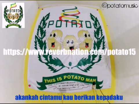 POTATO AKANKAH