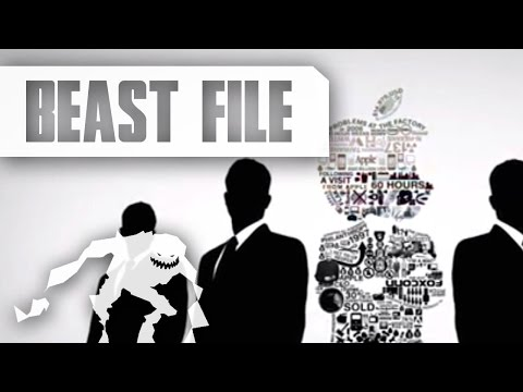The Beast File - Apple (HUNGRY BEAST)