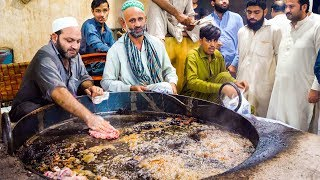 Ultimate CHAPLI KEBABS! | Extreme Pakistani Street Food in Mardan, Pakistan!