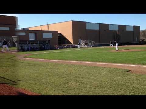 Donnie Moffat McQuaid Jesuit Baseball