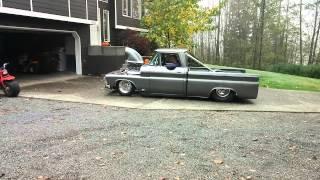 1960 c10 pro street