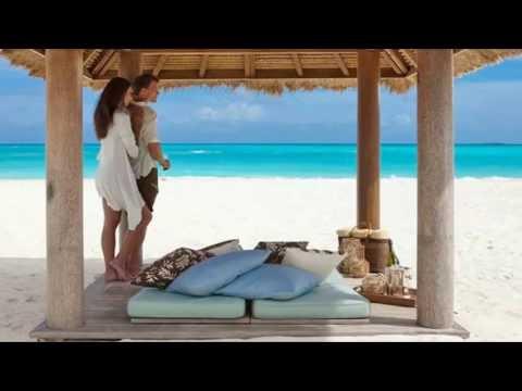 Top 10 Honeymoon Islands 2013