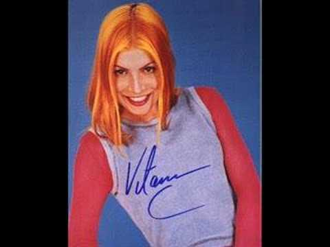 Vitamin C - Dangerous Girl
