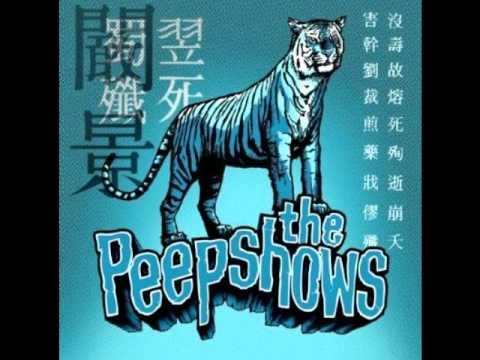 Peepshows, The - Surrender My Love