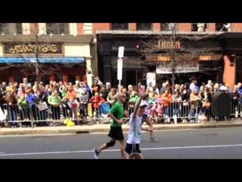 Boston Marathon Bombing Investigation - Joe Warmington & Ross McLean Security Expert