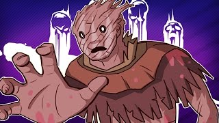OUTBACK STEAKHOUSE - Dead By Daylight Moments