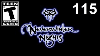 NWN - #115 - [Ch.2][Neverwinter Woods] - The Nymph's Home: Part 2 of 2