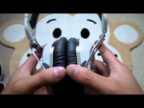 V-MODA Crossfade M-100 (VTF-100) Unboxing [Updated With Impressions!]