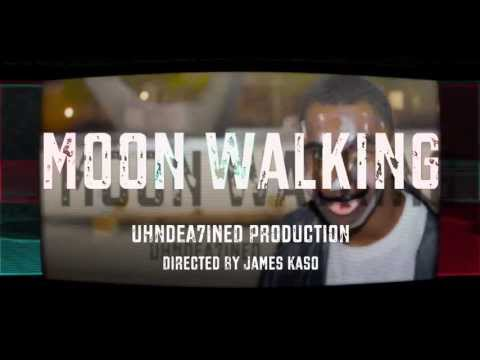 uHN - MOONWALKING