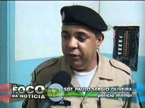 Casal é preso acusado de estelionato em Monte Alegre de Minas