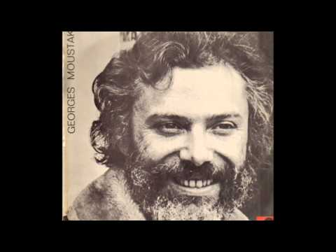 Georges Moustaki - Le Temps De Vivre