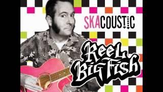 Reel Big Fish - Beer (acoustic version) HQ
